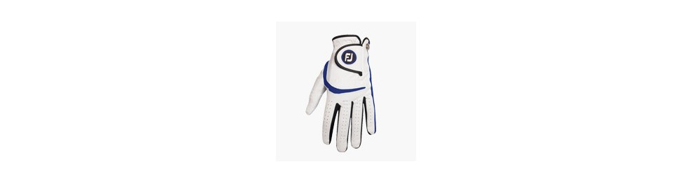 Gants Junior