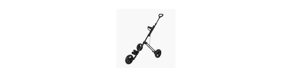 Chariots de golf junior