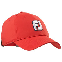 Casquette FootJoy Fashion Cap Scarlet
