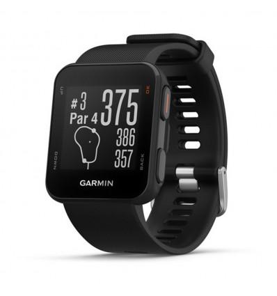 Montre GPS Garmin Approach S10 Noir