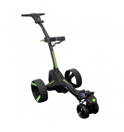 Chariot électrique MGI Zip X5 noir