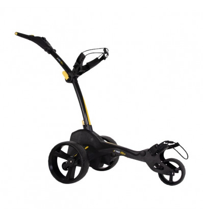 Chariot électrique MGI Zip X1 noir