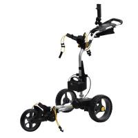 Chariot électrique Trolem T-BAO Pack Argent