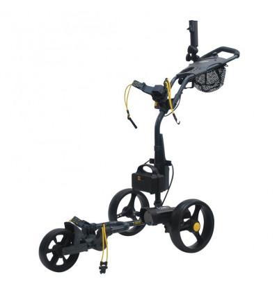 Chariot électrique Trolem T-BAO Graphite