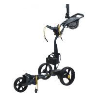 Chariot électrique Trolem T-BAO Pack Graphite 2RE (avec frein)
