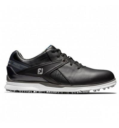 Chaussures de golf FootJoy Pro SL Carbon Noir