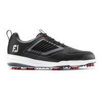 Chaussures de golf FootJoy Fury Noir