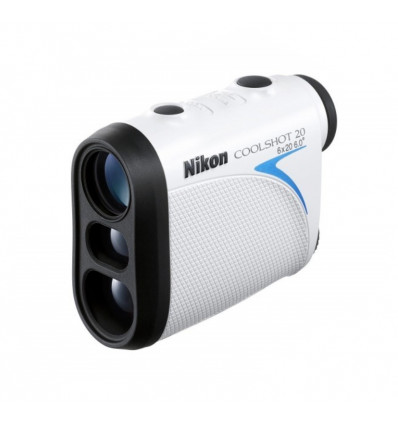 Nikon, télémètre Coolshot 20 Gii