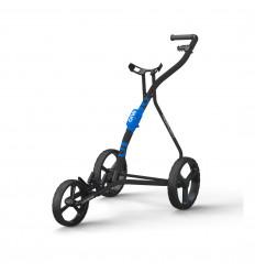 Chariot manuel Wishbone Megalight