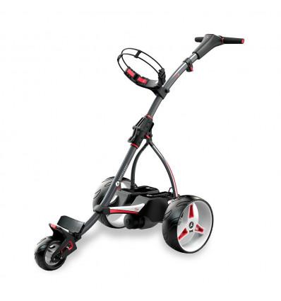 Chariot électrique Motocaddy S1