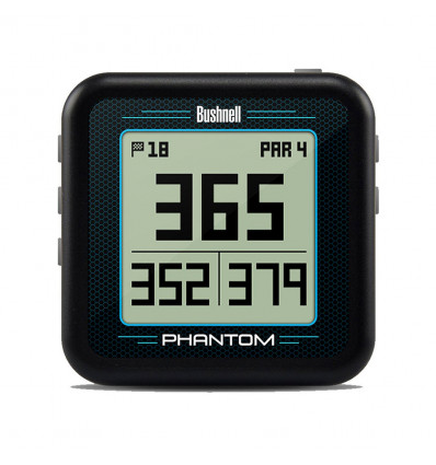 Bushnell, GPS portable Phantom noir