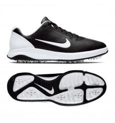 Chaussures de golf Nike Infinity G Noir Blanc