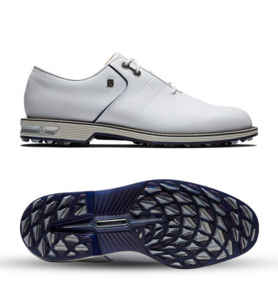 Chaussures Footjoy Premiere Series Flint blanche