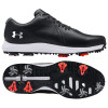 Chaussures de golf Under Armour RST E noir
