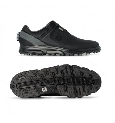 Chaussures Footjoy UltraFit noir