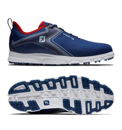 Chaussures footjoy superlite XP bleu marine