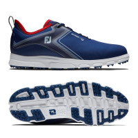 Chaussures footjoy superlites XP bleu marine