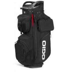 Ogio Alpha convoy 514 Sac de golf noir