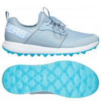 Chaussures skechers go golf max bleu