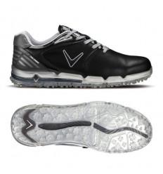 Chaussures Callaway XFer Fusion M534 Noir/Gris Homme