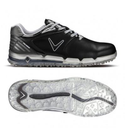Chaussures Callaway XFer Fusion M534 Noir/Gris Homme 74€