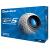 Balles Taylormade TP5 blanches