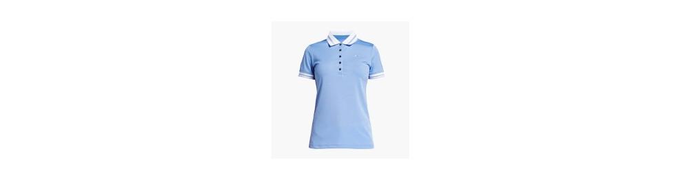 Vêtements de golf pour FEMME